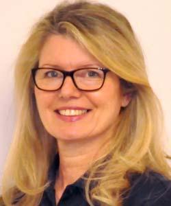 Fr. Nicole Friedrich